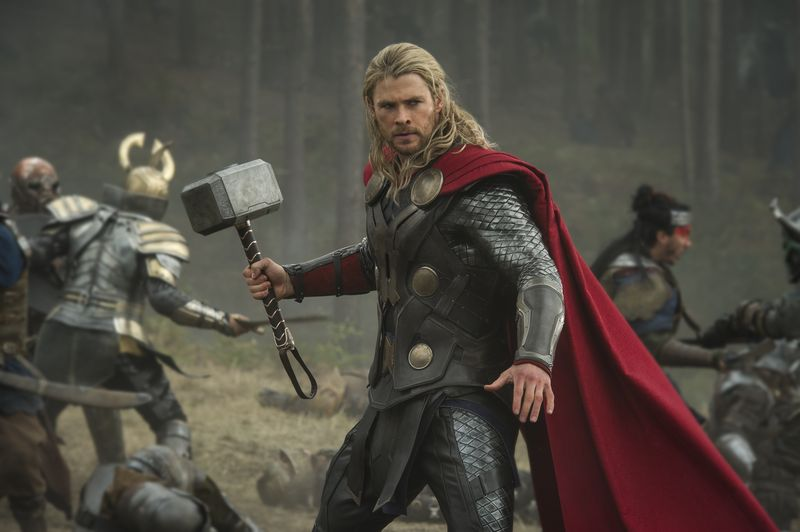 thor the dark world immagine 2