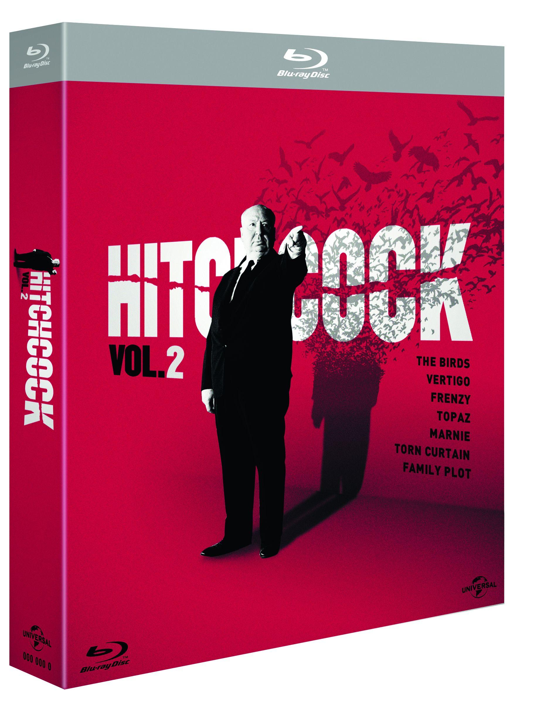 hitchcock boxset blu-ray box 2
